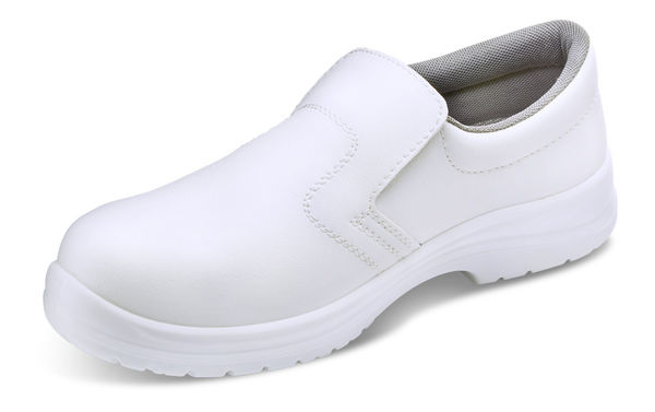 MICRO-FIBRE SLIP ON SHOE S2 - CF832