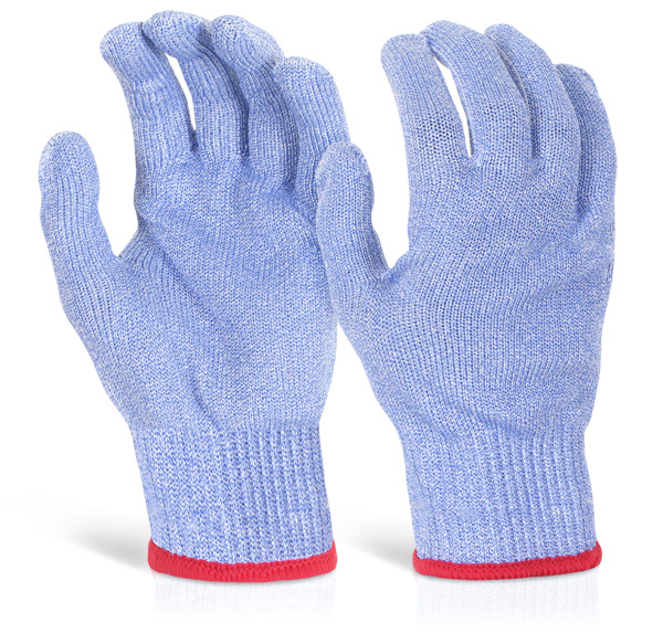 GLOVEZILLA CUT RESISTANT FOOD SAFE GLOVE - GZ10B