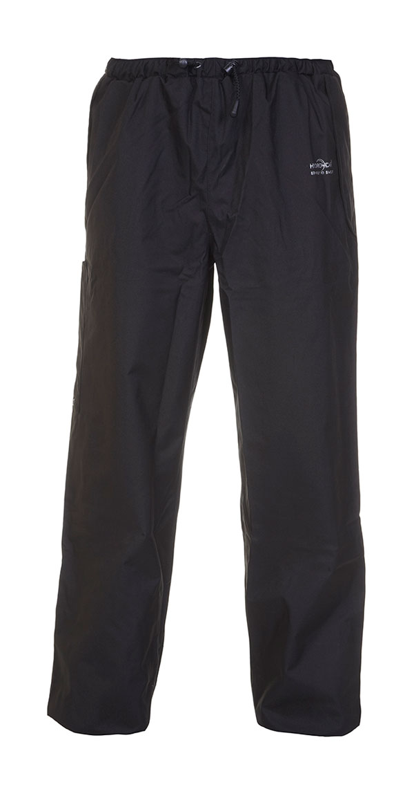 NEEDE SNS WATERPROOF PREMIUM TROUSER - HYD02600BL