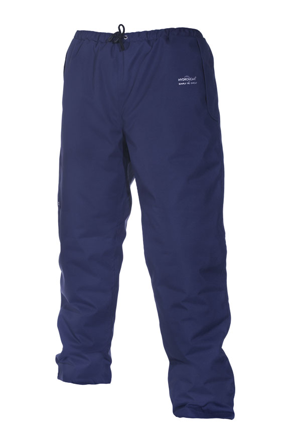 URSBERG SNS WATERPROOF QUILTED TROUSER - HYD072290N