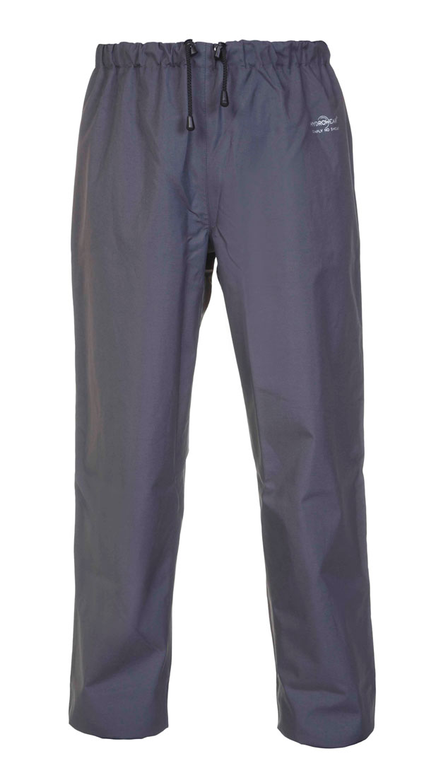 UTRECHT SNS WATERPROOF TROUSERS - HYD072350GY