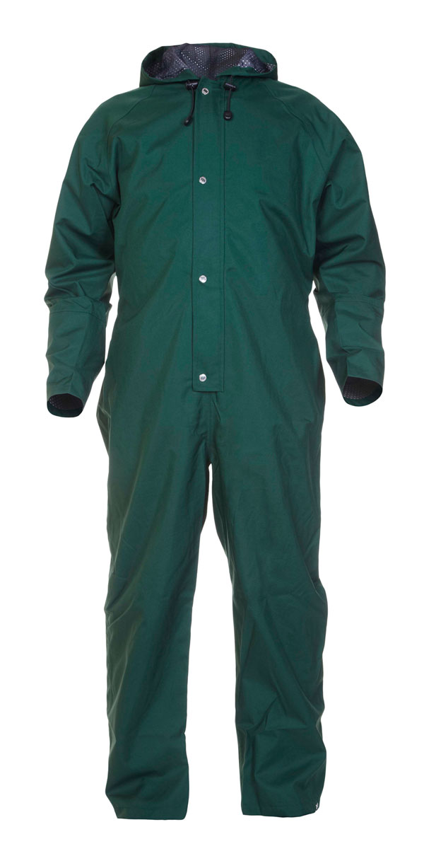 URK SNS WATERPROOF COVERALL - HYD072450G