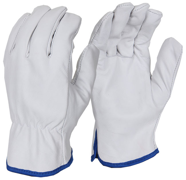 QUALITY LINED DRIVERS GLOVES - QLDGPHN