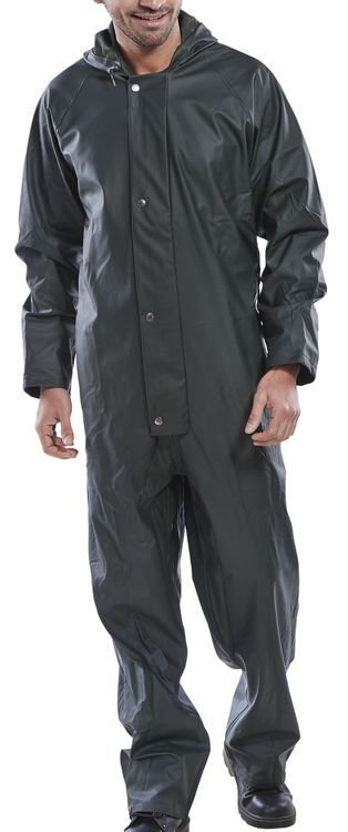 SUPER B-DRI COVERALLS - SBDCO
