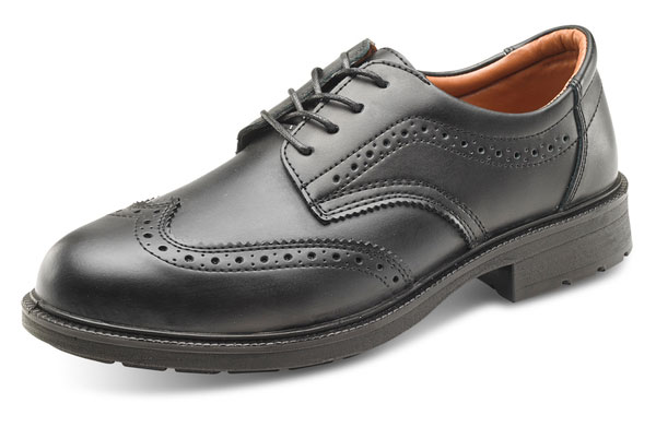 BROGUE SHOE S1 - SW2011