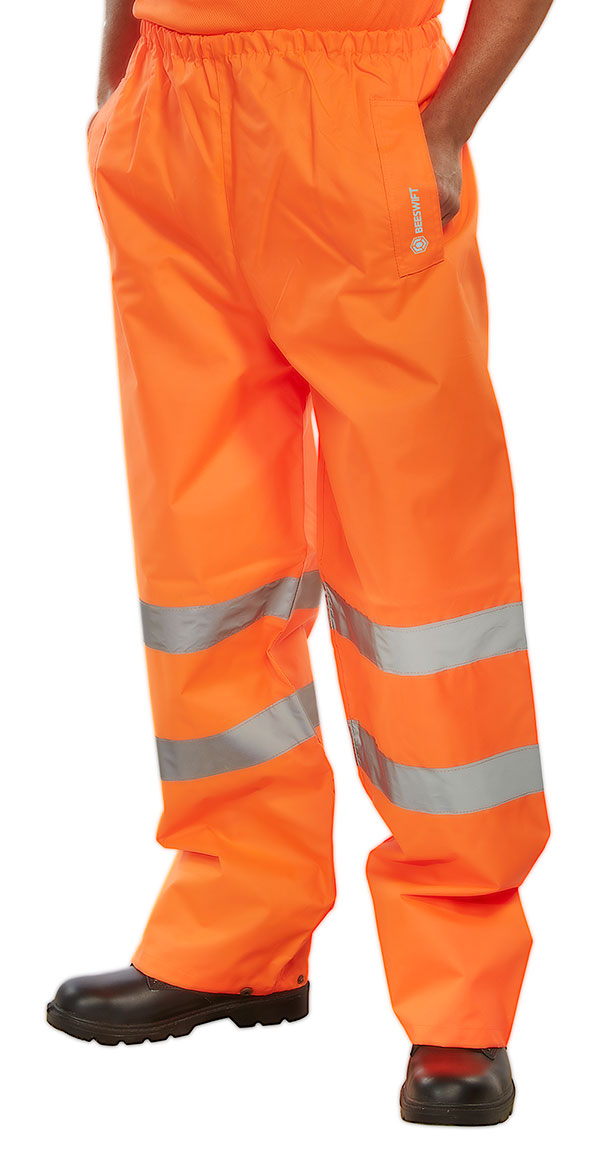 TRAFFIC TROUSERS - TEN