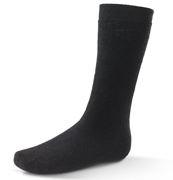 THERMAL TERRY SOCKS - TS