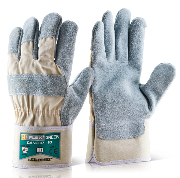 CANADIAN HIGH QUALITY RIGGER GLOVE - CANCSP
